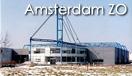 Bedrijfshal en kantoren Amsterdam Zuid-Oost
