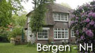 Verbouw villa Russenweg te Bergen