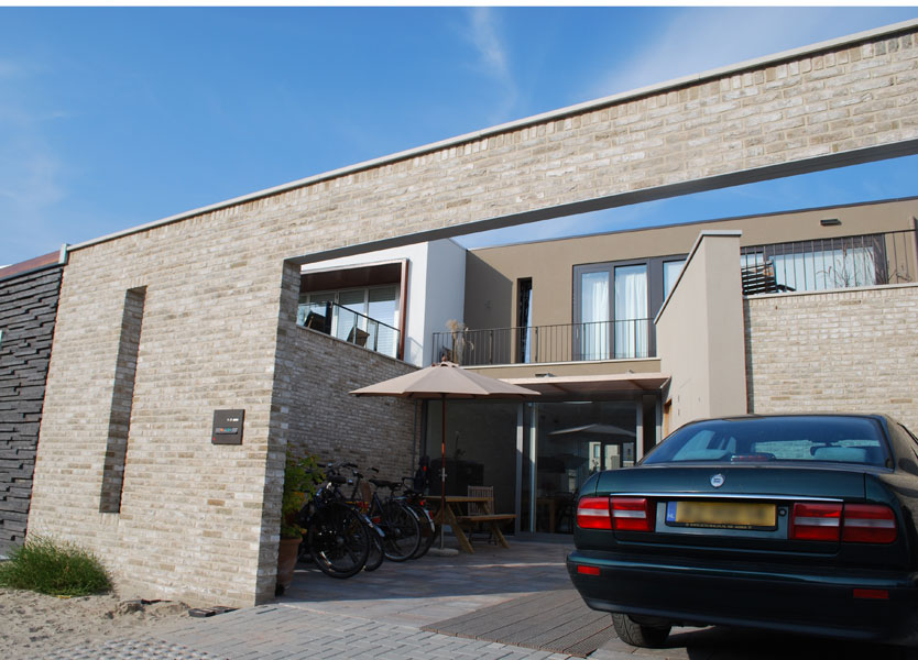 Architect Kleine Woning : Sep blauwdruk architect architect woningbouw woning nieuwbouw